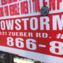 Tow Storm Towing