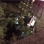 1 dead, up to 20 injured: Bus carrying Texas students plunges into Alabama ravine