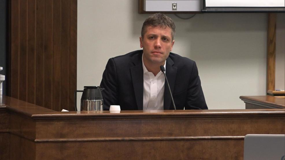 detrie returns to witness stand for day four of burch