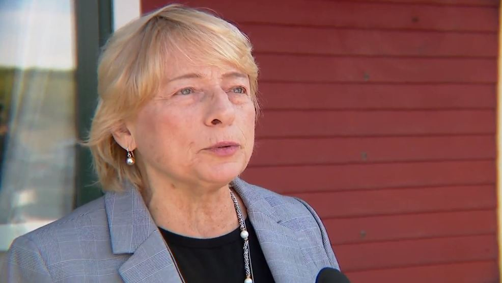 Gov. Janet Mills says she supports impeachment inquiry