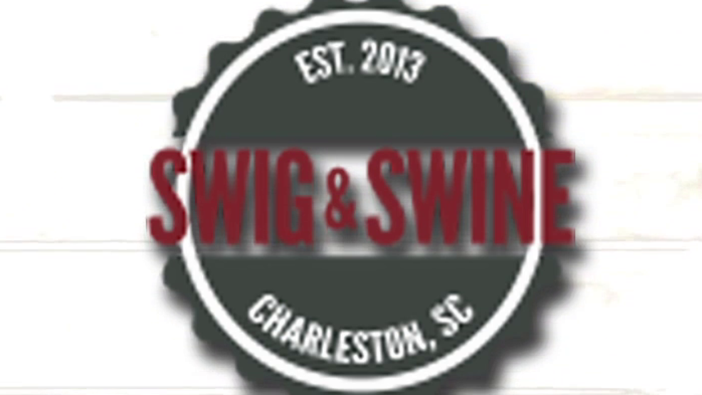 Swig & Swine opening 4th barbecue restaurant in downtown Charleston