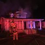 Chattanooga Fire crews respond to vacant house fire