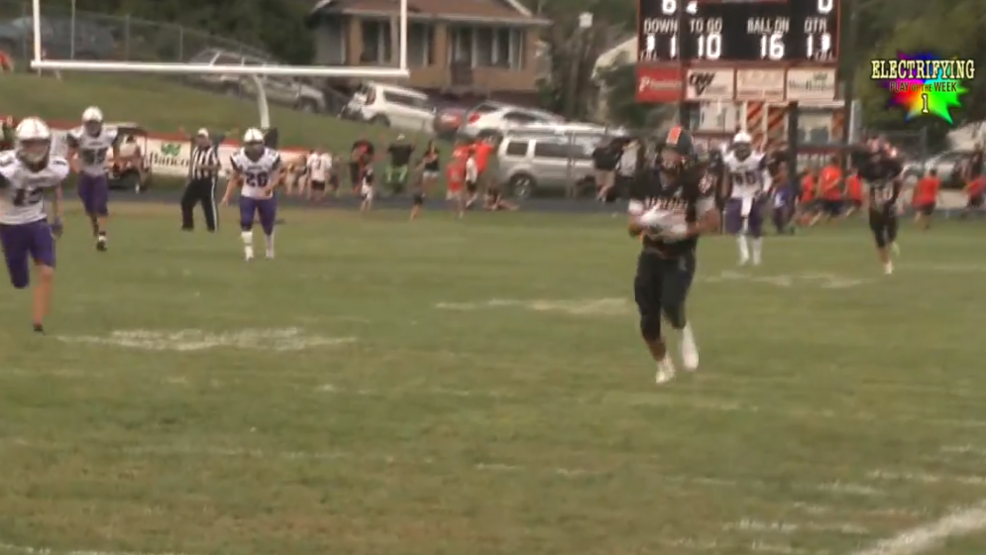 8.30.19 IBEW Electrifying Play of the Week