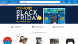Walmart to offer Black Friday deals early on its website