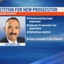 Petition filed for new special prosecutor in Jay Scott misconduct case