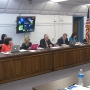 Kanawha County Board of Education members approve 2017-2018 school calendar
