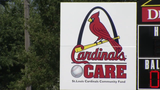St. Louis Cardinals donate ball diamond to Decatur