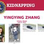 FBI: Missing U of I Scholar Kidnapped