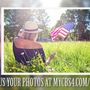 CHIME IN: Send us your July 4th photos and videos