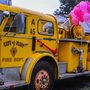 Flint firefighter sells antique fire truck
