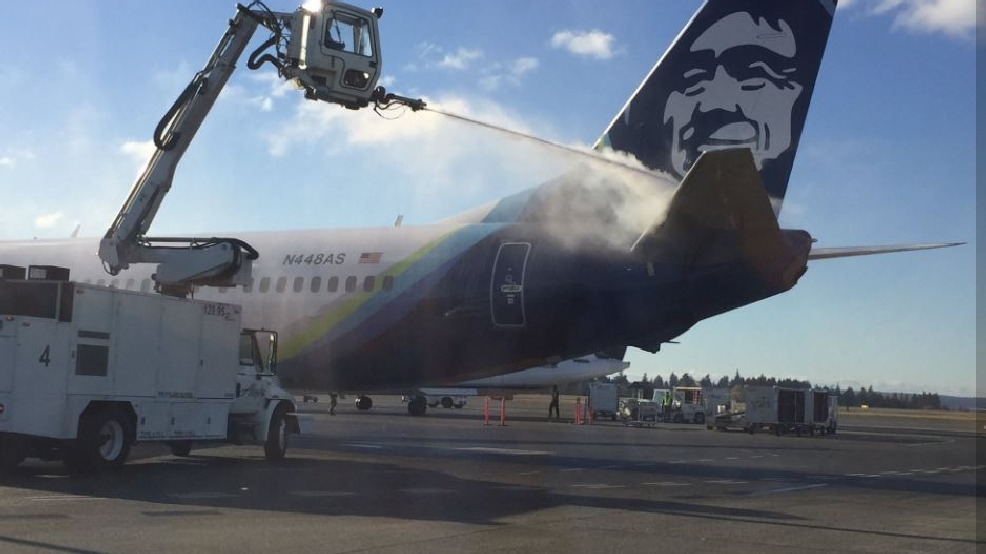 Alaska Airlines Cancels Dozens Of Flights On Tuesday Due