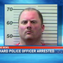 Prichard police officer arrested for kidnapping, domestic violence