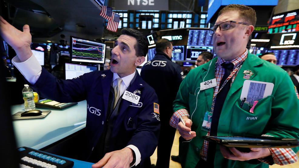 Hometown Auto Sales >> Industrials lead US stocks higher again; Macy's nosedives   KHQA
