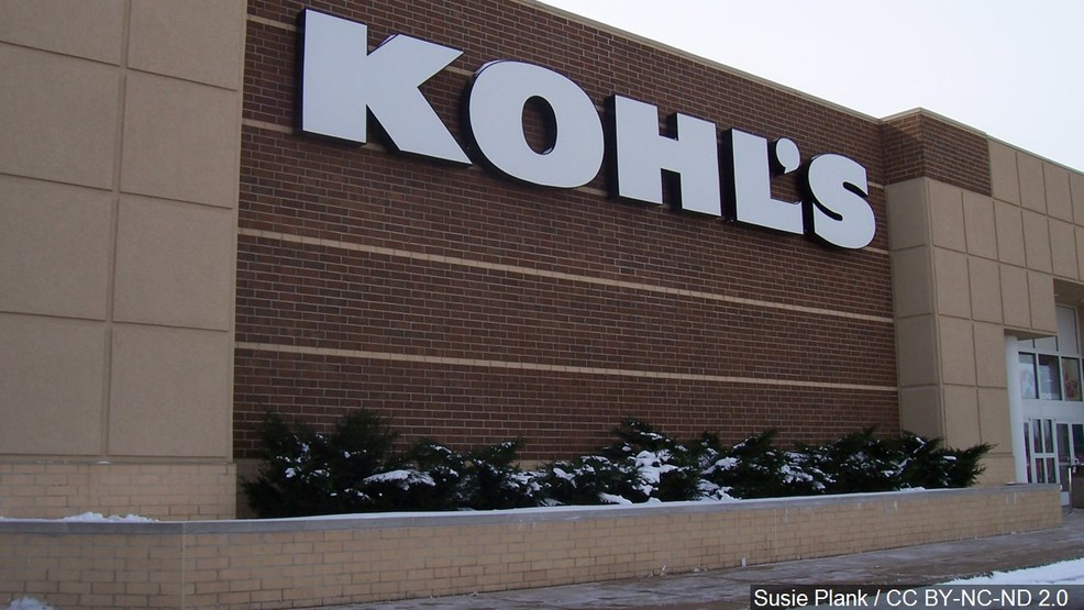 © Kohl's Illinois, Inc., Kohl's© and Kohl's brand names are trademarks of Kohl's Illinois, Inc. Please read our Security & Privacy Policy, California Privacy.