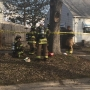 Hazardous materials suspected in Davison home