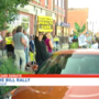 Ralliers call on Stefanik to 'kill the bill'