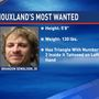 Siouxland's Most Wanted: Brandon Sewalson