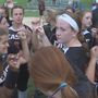 East Softball Shuts Down Wolverines