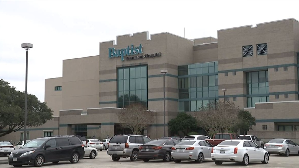 Patients react to Baptist emergency room in Orange closing | KFDM