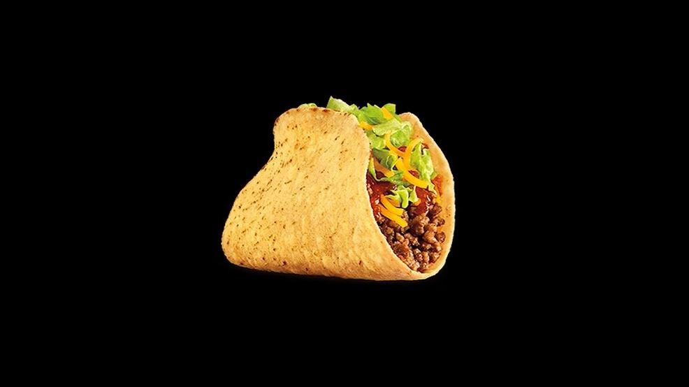 Burger King crispy taco.JPG