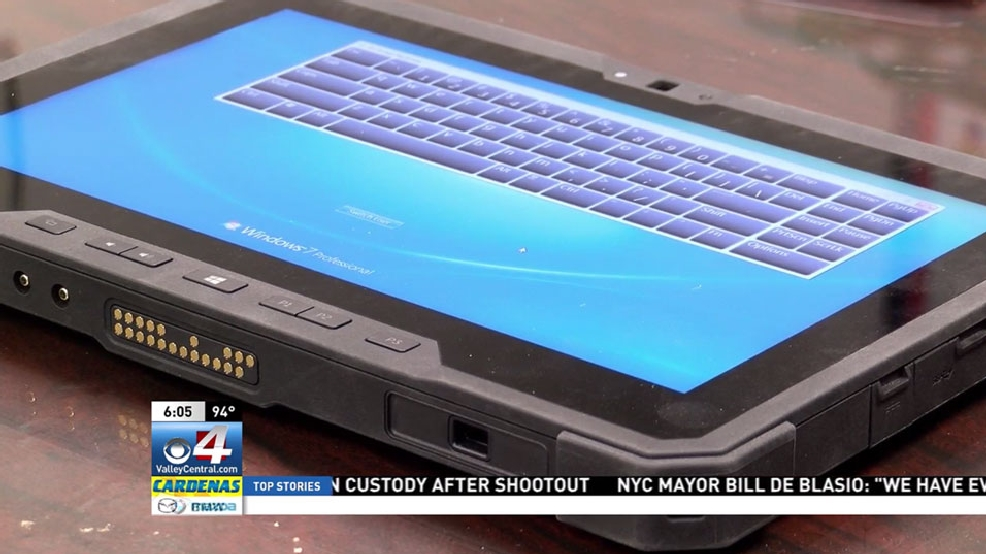Cameron County seeks to add more technology to jail, acquire tablets