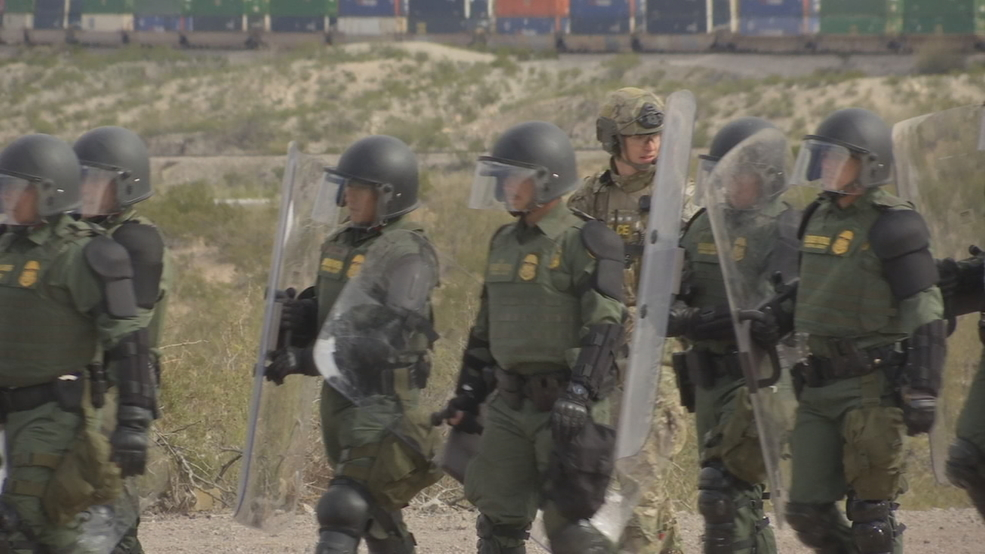 border patrol recruiting thousands of agents to fill vacant