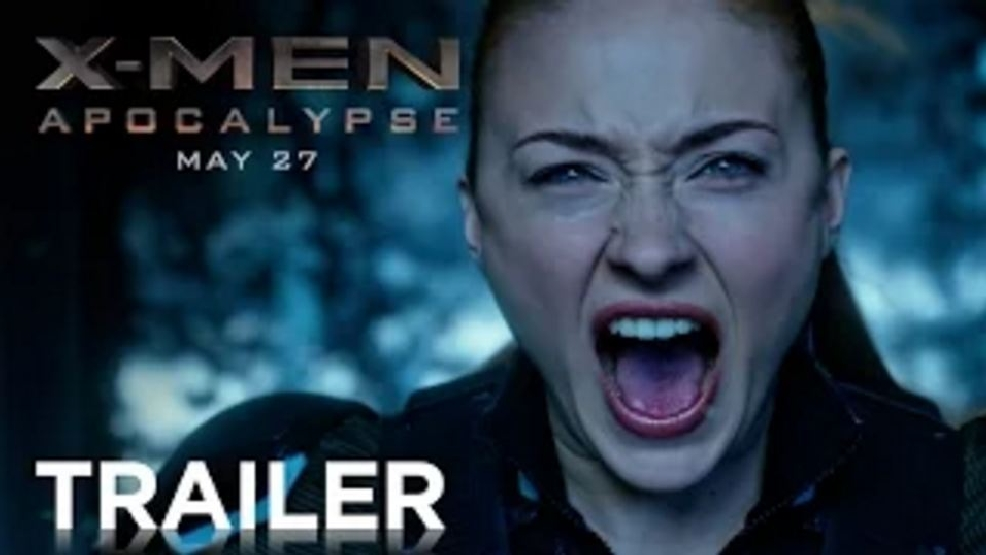4 things we learned from the final 'X-Men: Apocalypse' trailer