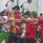 World Archery Indoor Championships kick off in Yankton
