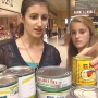 CANstruction event under way at University Park Mall