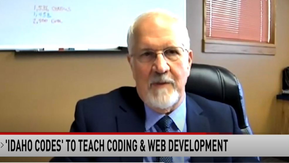 'Idaho Codes' to help teach students coding, web development