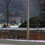 One person dead in Town of Pittsfield house fire