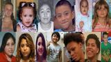 PHOTOS: Tennessee's Missing Children