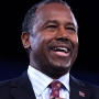 Ben Carson: Some Trump supporters still 'reluctant' to admit support