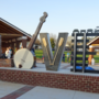 New LOVE sign unveiled in Appomattox