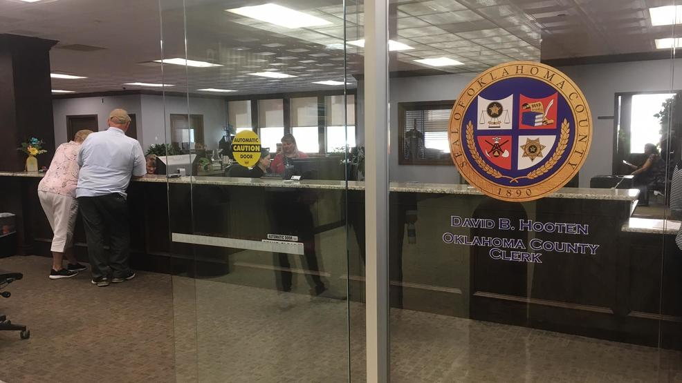 Oklahoma County Clerk Documents Now Available Online | KOKH