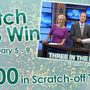 "FL Lottery ""30th Birthday"" Watch to Win Contest"