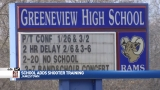 Greeneview Schools to provide students, staff with active shooter training