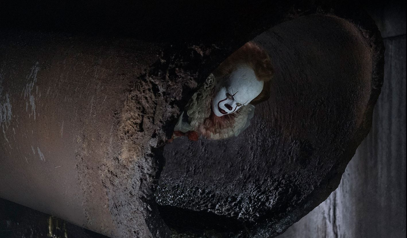 """It"" (2017). (Warner Bros. Ent.)"
