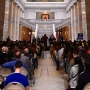 Watch: 127 Utahns become U.S. citizens with Oath of Allegiance