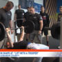 "Teens get in shape at ""Lift with a Trooper"" event"