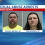 2 Jacksonville Residents Arrested for Sexual Abuse of a Juvenile
