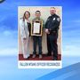 Fallen WTAMU officer recognized by A&M System Regents