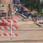 West Bexar County road construction project causing big headache for neighbors