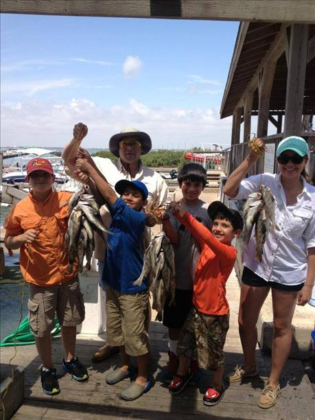 <a  href=&quot;http://share.valleycentral.com/Media/View/3483997&quot;>Family Fishing Trip</a>