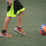 Parents concerned over possible health effects of artificial turf in DC