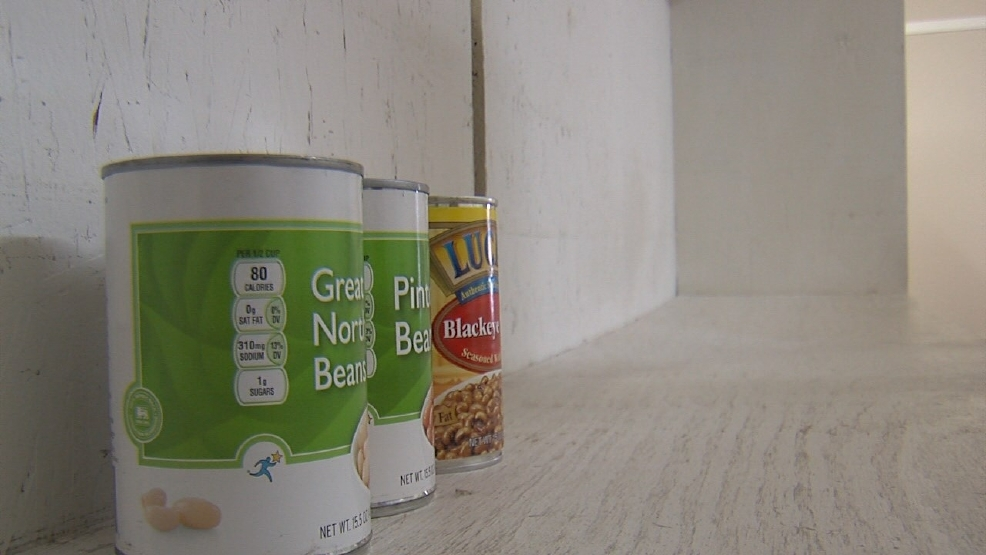 Brookneal food pantry needs donations wset for Grants for food pantries in virginia