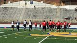 Flint Fire, Flint Police bring their A-game to Atwood Stadium for charity
