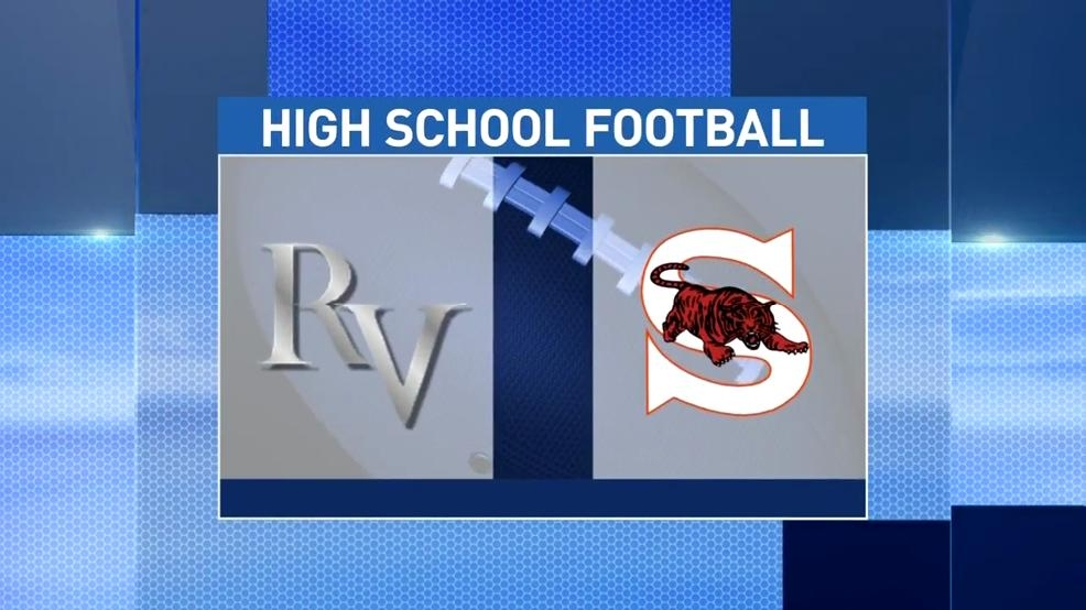 10.30.15 - Highlights: River Valley at Shadyside