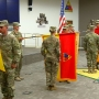 Fort Bliss Sustainment Brigade nears deployment to Afghanistan