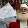 How to get a postmarked letter from Santa this Christmas